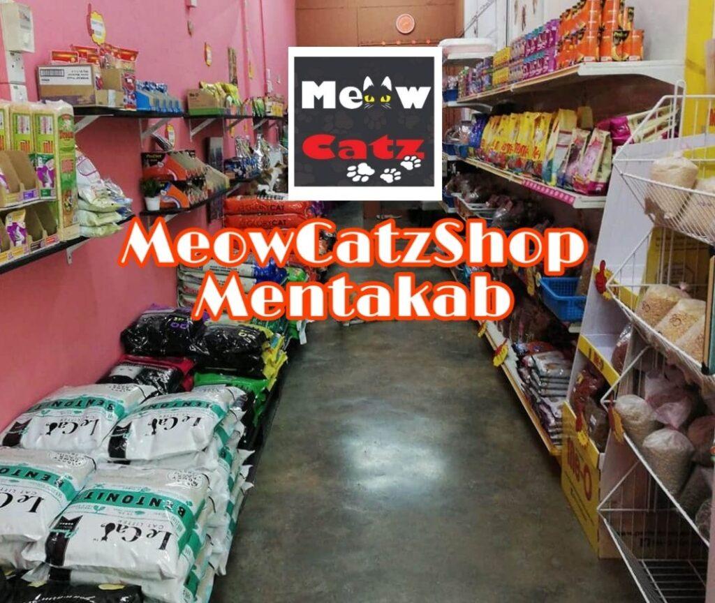 MEOW CATZ SHOP