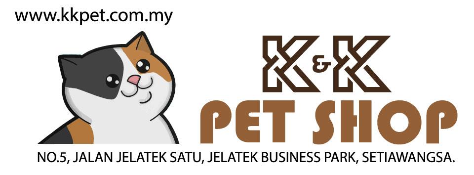 K&K PET SHOP